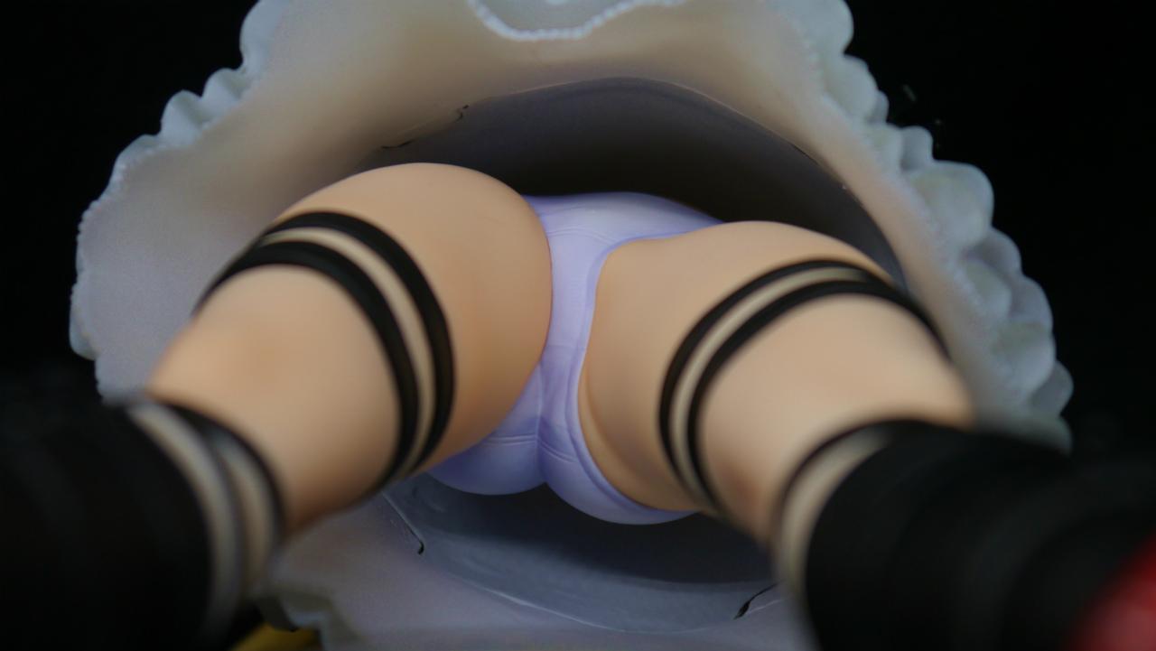マリー・ローズ@ARTFX Jフィギュア画像