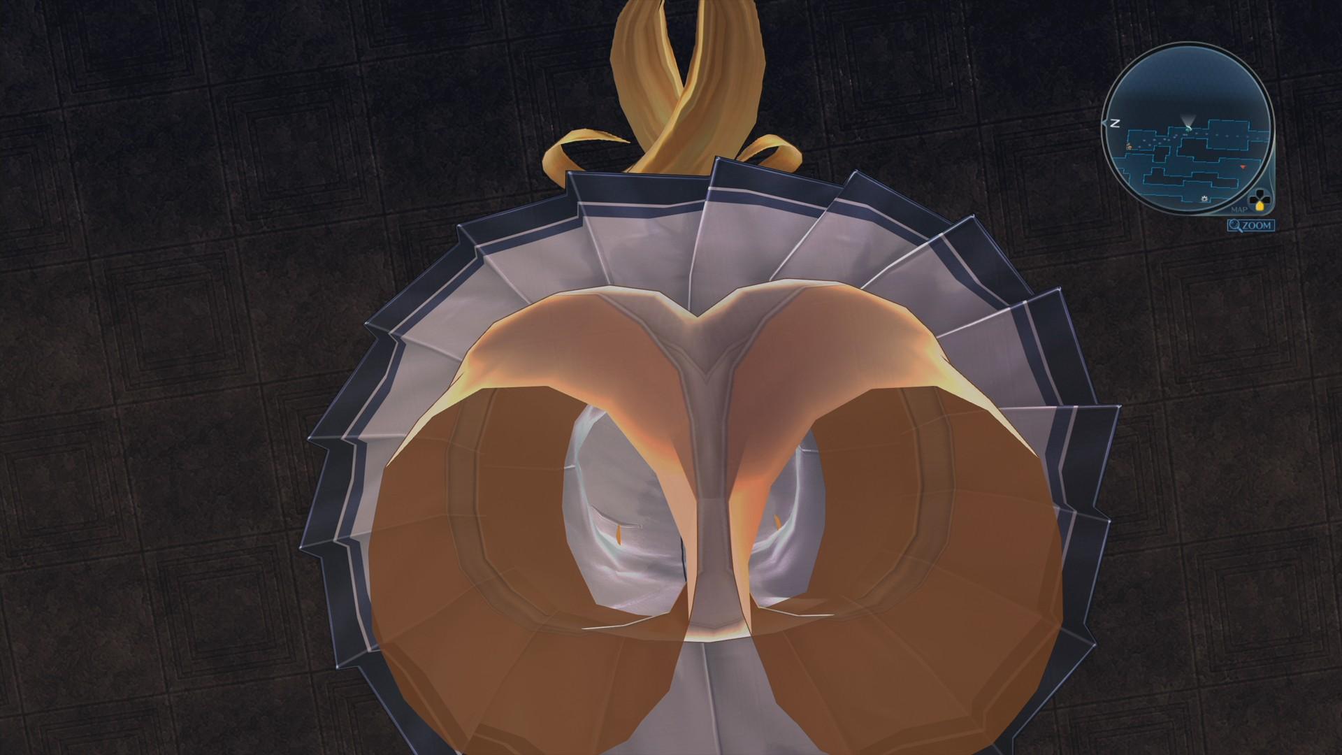 ティータのパンツ画像