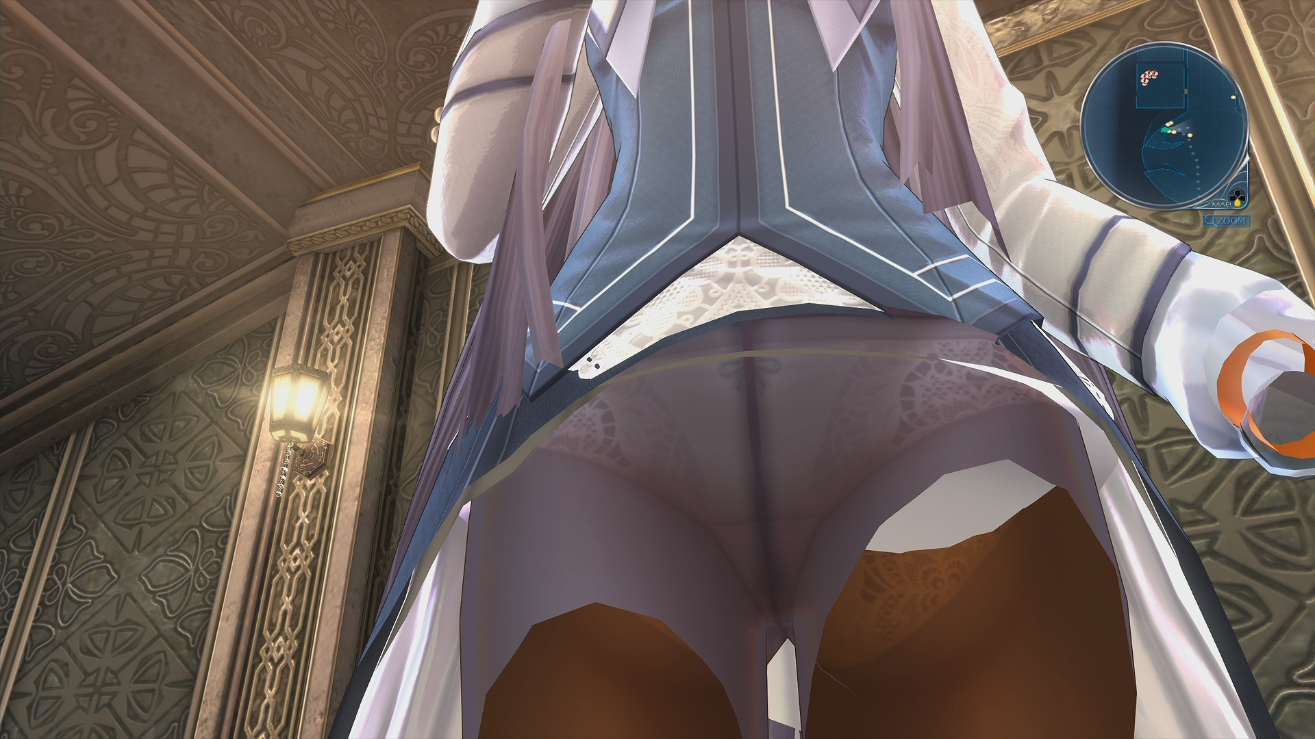 エリゼのパンツ画像